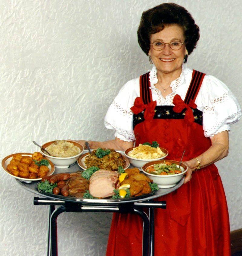 Dorothy Zehnder