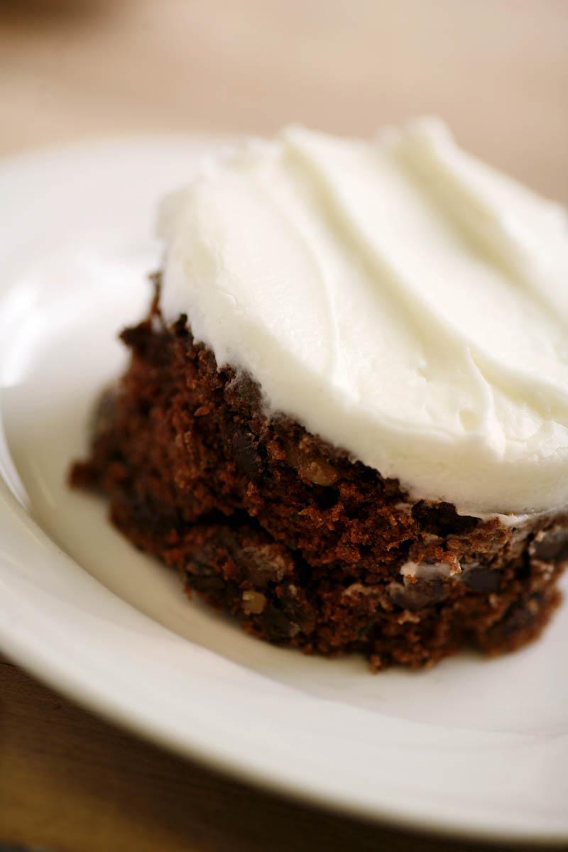 Savory Dessert Options