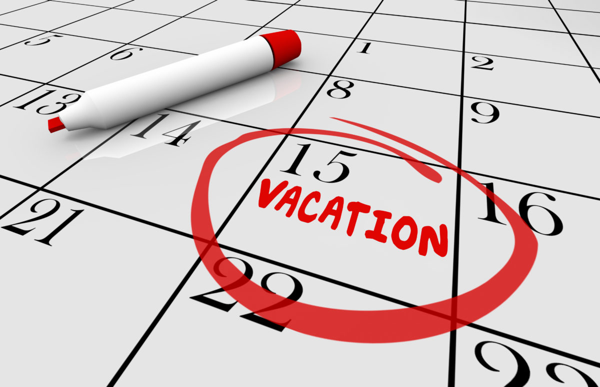 10 Tips for Planning the Perfect Vacation