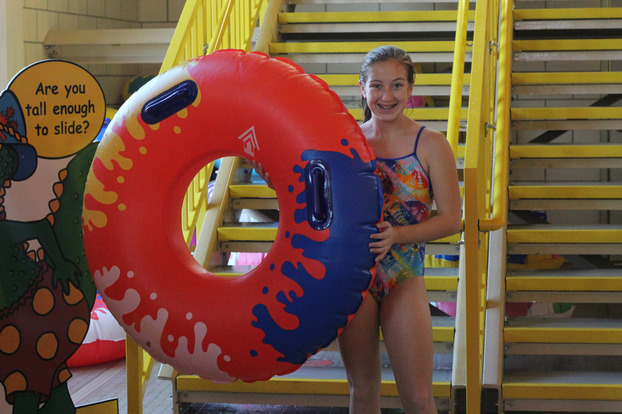 Beat the Heat with Our Indoor Waterpark