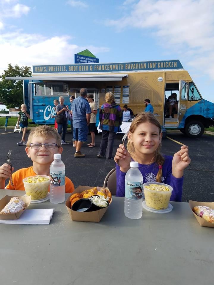 Summer Events in Frankenmuth, MI