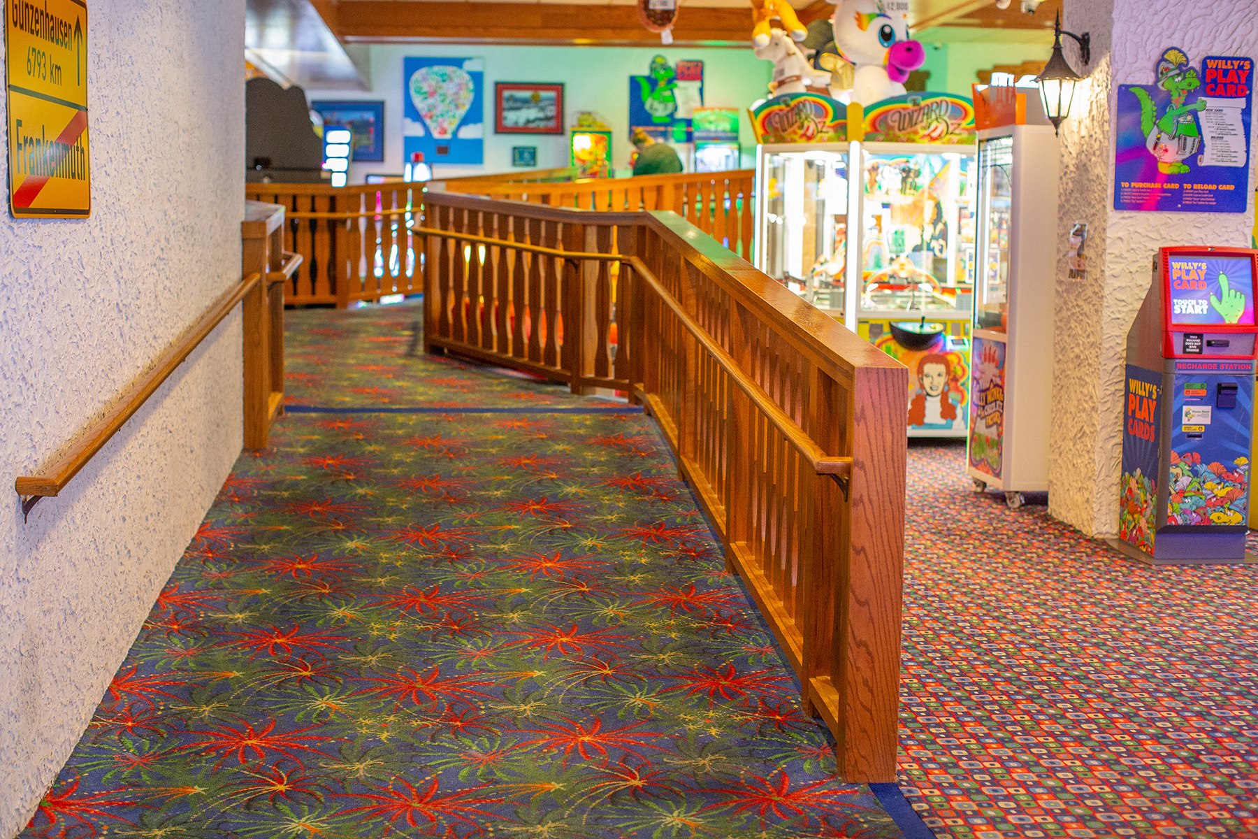 Bavarian Inn Lodge Makes for a Great Handicap-Accessible Vacation!